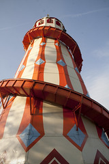 helter skelter (.FuturePresent.) Tags: uk family autumn england food festival children fun happy cuisine october britain good farm united farming happiness tasty kingdom swing delicious domestic dorset future present claudia multicultural gabriela marques funfair wimborne helterskelter vieira milllane 2011 unit10 futurepresent claudiavieira claudiagabrielamarquesvieira uniti0