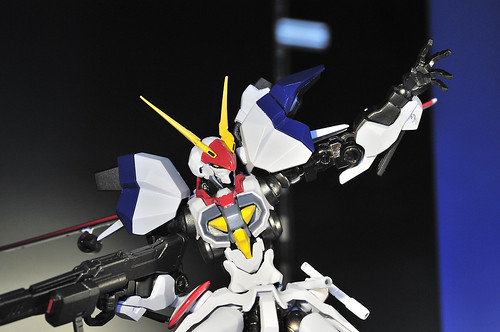 魂SPEC D-1カスタム