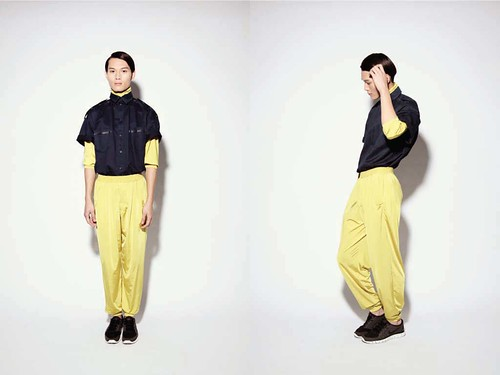 TRINE SS 2012 LOOK BOOK 06