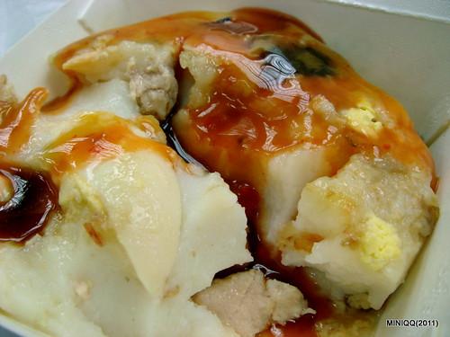 麻豆阿蘭碗粿-14