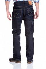 redtabmale back (Levilad) Tags: blue wet cowboy boots jeans converse western levi guns levis jackets allstars soaked shootout 501 501s chcks wetlads shrinktofit wetladz levilad leviladz levilads
