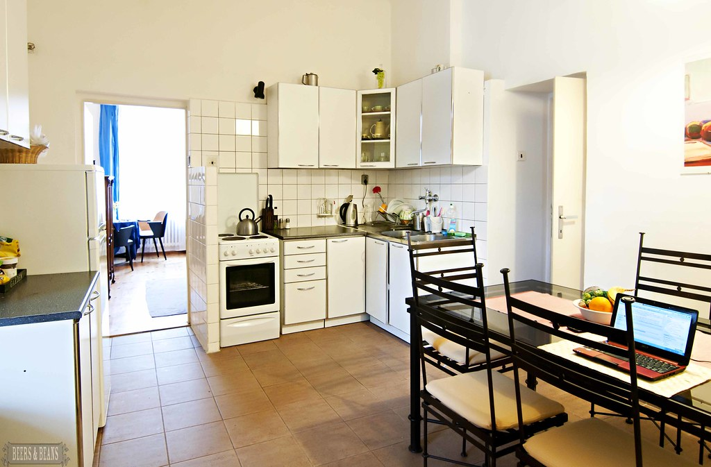 Roomorama Apartment in Prague