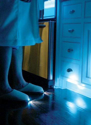 light-slippers