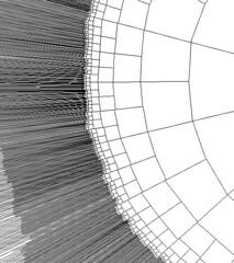 Binary web space (Absolute Chaos) Tags: blackandwhite bw art geometric spiral licht arte noiretblanc mosaic abstractart web mosaico symmetry binary fractals asymmetry géométrie pretoebranco feedback lart fractale iteration seni expanding cosmology abstrakt 光 spacetime hivemind limite limitations binario frattale enblancoynegro 螺旋 cosmologia lespace espacetemps inbiancoenero teoriadelcaos limitaciones iteración settheory binário 黑色和白色 spiraali svartochvitt iterazione flickriver insiemistica أبيضوأسود فسيفساء hitamdanputih vũtrụ fiveprime schwarzundweis cantorset 黒と白 perioddoubling حلزوني कालेऔरसफेद 흑백의 binaires भग्न
