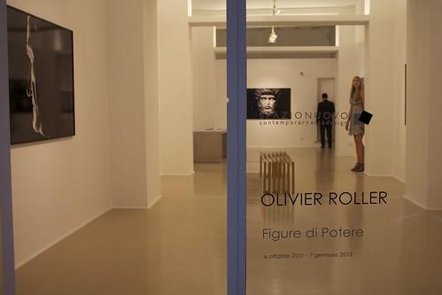 Olivier Roller Opening