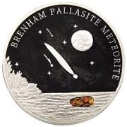 Brenham Meteor