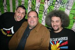Agnostic Front @ Santo's Party House, NYC (9) (Hardcore Shutterbug) Tags: party house mike gallo joe front santos hardcore pokey roger stigma vinny messina serial poets shutterbug agnostic miret
