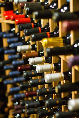Wine and wine and wine….