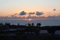 Bermuda sunset II