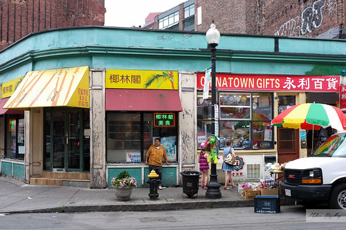 China Town Gifts