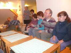 Víkendový pobyt na Kuklíku, listopad 2011