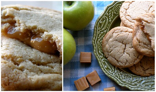 MF Apple Cider Cookies