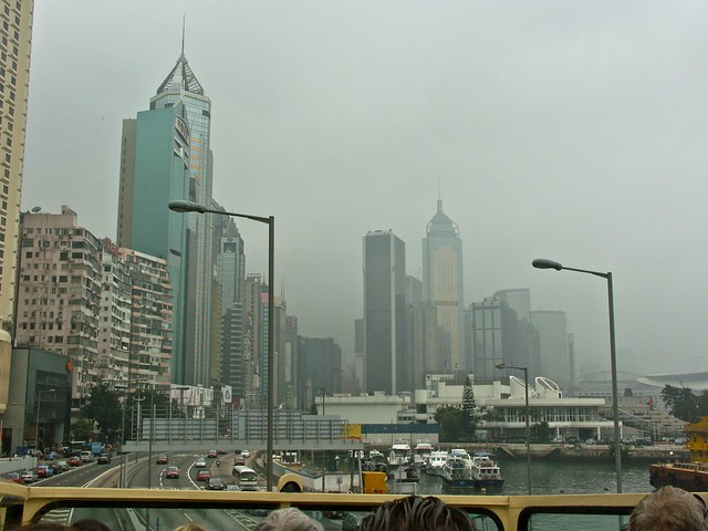 11030993 - Typhoon Shelter