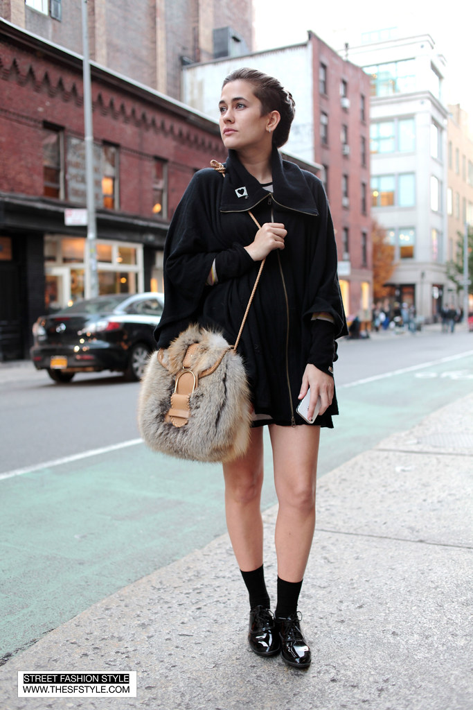 chanel JimmyChoo  streetstyle fashion blog New York SFS thesfstyle STREETFASHIONSTYLE JT Tran Dyanna Dawson