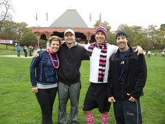Making Strides Success TEAM EXCEL 2011