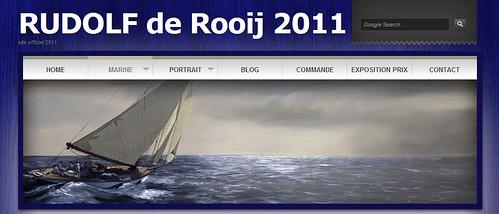 Rudolf de Rooij by totemtoeren