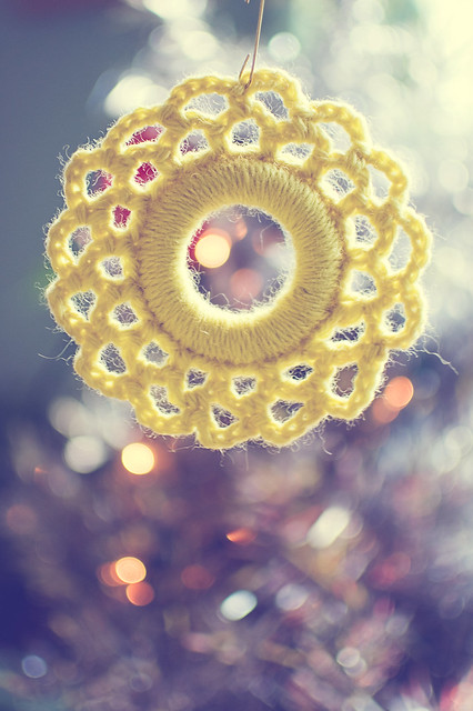 316.365: ornament and bokeh