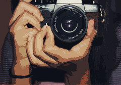 Photography time..[318/365] (Mirisweet) Tags: madrid girl nikon chica days 365 proyect dias proyecto d40 365days 365dias miriamgm mirisweet