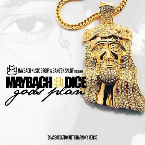 Maybach Dice ft. Mann   Hey DJ