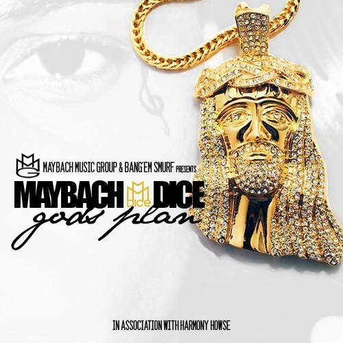 Maybach Dice ft. Mann   Hey DJ