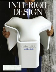 Interior Design Fall 2011 Tabloid