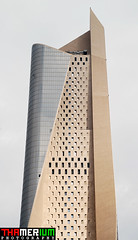 Alhamra Tower-- 19-11-2011-2 (Thamerium) Tags: