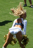 Charger Girls-027 (tolousse59) Tags: california girls sexy football pom high cheerleaders dancers legs sandiego boots kick nfl briefs cheer cheerleading miniskirt chargers pons spankies