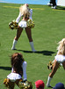 Charger Girls-032 (tolousse59) Tags: california girls sexy football pom high cheerleaders dancers legs sandiego boots kick nfl briefs cheer cheerleading miniskirt chargers pons spankies