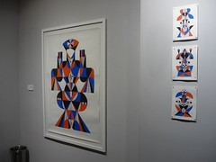 iam Gallery Madrid Febrero 2012