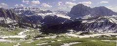 contrasto panorama (alias Tomnorton) Tags: winter summer panorama blackberry torch valgardena 9800 contrasto kristiania mygearandme