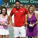 Tennis tournament at Lakitira Resort Kos