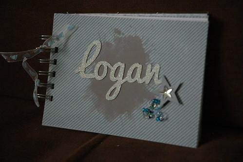 Logan's book