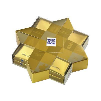 250g Goldschatz-Stern