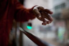 Hong Kong Tram Ride to Kennedy Town (pamhule) Tags: 35mm hongkong 5d 香港 佳能 llens 35mmf14 35mm14 香港電車 5dmarkii 5dii pamhule jensschott jensschottknudsen canoneosseries 佳能eos系列的 hongkongtramtokennedytown
