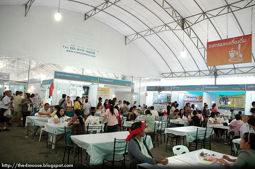 Thai-Asean Trade Fair 2011