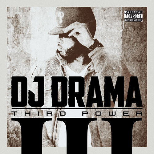 DJ Drama ft. J. Cole & Chris Brown – Undercover