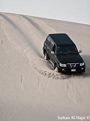 ([ Sultan Al-Hajri ]) Tags: 2 canon nissan mark dunes ii 5d sultan patrol qatar vtc sealine qtr      qatari         alhajri qtri rzh