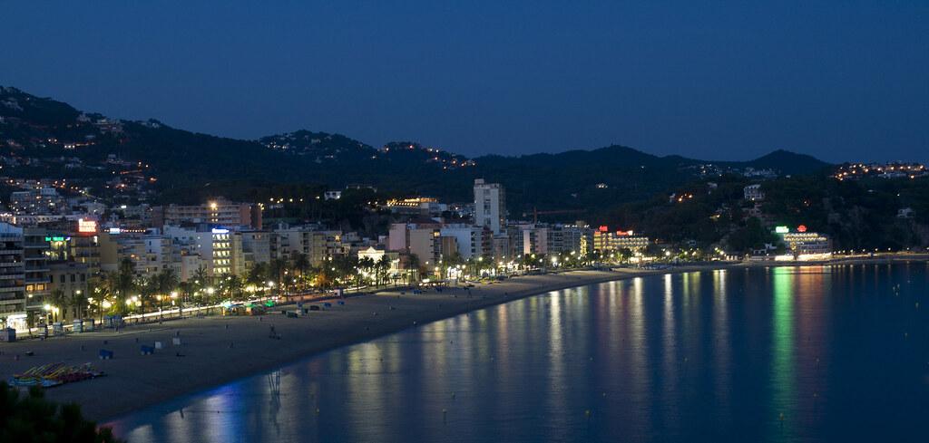 """Lloret de Mar / Spain """"11"""