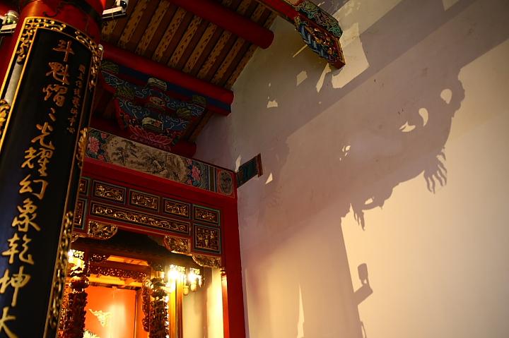 傳統藝術中心(文昌祠)0005