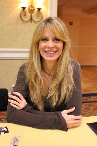 Kristin Bauer (True Blood's Pam)