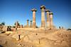 Temple of Athena at Assos