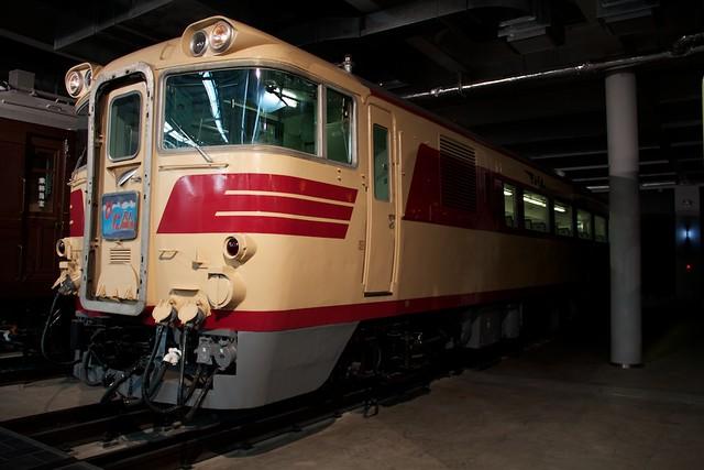 キハ82系