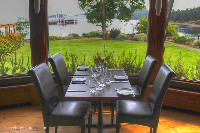 Galiano Inn Restaurant