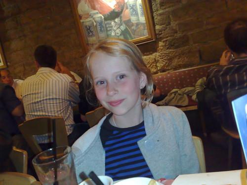 Caitlin 2009