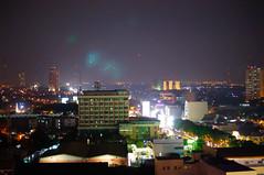 City @Night