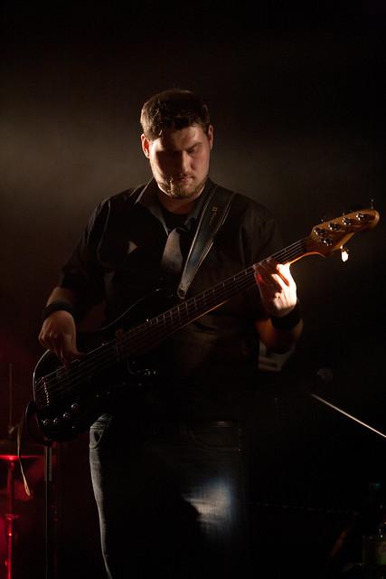 Bass-boy