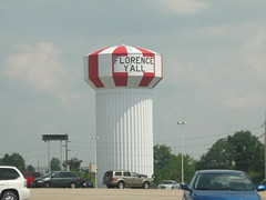 Florence Y'ALL Water Tower (kwatson0013) Tags: tower sign mall shopping florence kentucky watertower shoppingcenter florenceyall florencemall