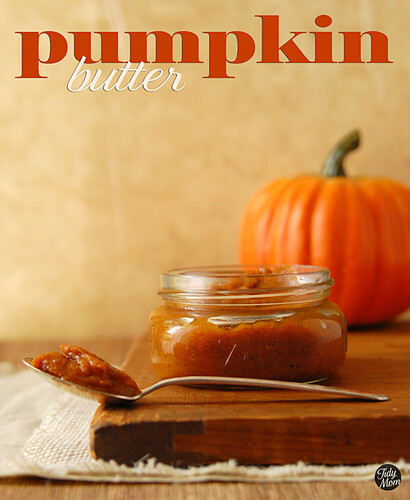 pumpkin-butter