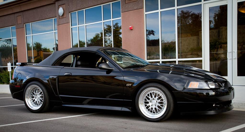 My 2003 Black 4 6l Supercharged Vert Mustangforums Com