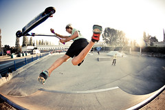Pierre Emmanuel Jacques - Trotirider. (Alex Mouchet) Tags: photographie pierre skatepark skate jacks shiva emmanuel trotinette bourgenbresse youngphotographers vinaigrerie